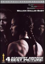 Million Dollar Baby [P&S] [2 Discs] - Clint Eastwood