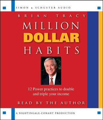 Million Dollar Habits - Tracy, Brian