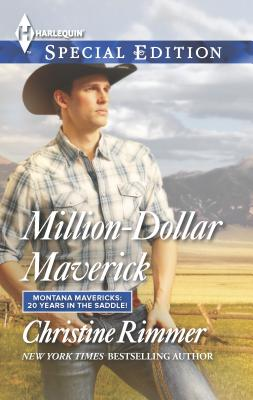 Million-Dollar Maverick - Rimmer, Christine