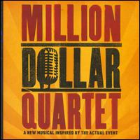 Million Dollar Quartet [Original Broadway Cast Recording] - Original Broadway Cast Recording