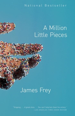 Million Little Pieces - Frey, James