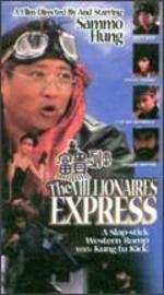 Millionaires Express [Hong Kong] [Blu-ray]