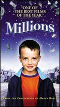 Millions [P&S] [Bonus On-Pack Kids Safety DVD] - Danny Boyle