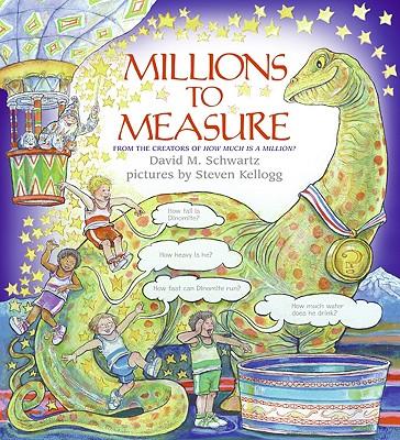 Millions to Measure - Schwartz, David M