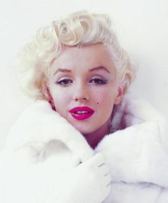 Milton's Marilyn - Greene, Milton H.