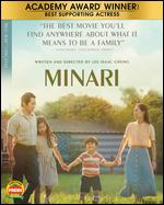 Minari [Includes Digital Copy] [Blu-ray] - Lee Isaac Chung