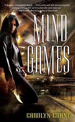 Mind Games - Crane, Carolyn
