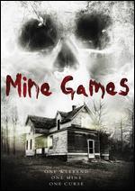 Mine Games - Richard Gray