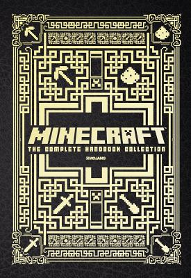 Minecraft: The Complete Handbook Collection - Scholastic, and Milton, Stephanie, and Soares Jr, Paul