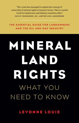 Mineral Land Rights: What You Need to Know - Louie, Levonne