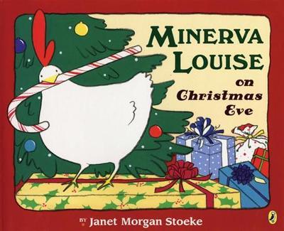 Minerva Louise on Christmas Eve -