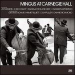 Mingus At Carnegie Hall [Deluxe Edition 3LP]