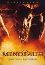 Minotaur - Jonathan English