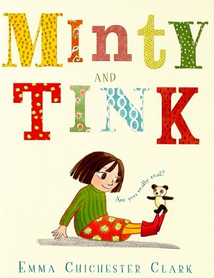 Minty and Tink -