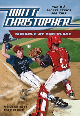 Miracle at the Plate - Christopher, Matt