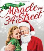 Miracle on 34th Street [70th Anniversary] [Blu-ray]
