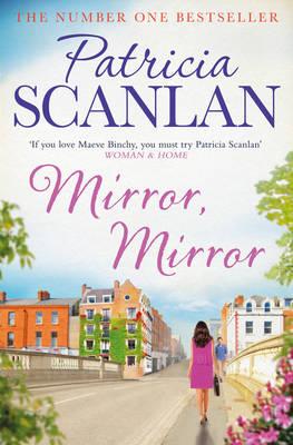 Mirror, Mirror - Scanlan, Patricia