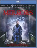 Mirrors [WS] [Special Edition] [2 Discs] [Includes Digital Copy] [Blu-ray]