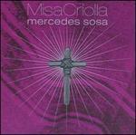 Misa Criolla - Mercedes Sosa