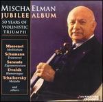 Mischa Elaman Jubilee Album