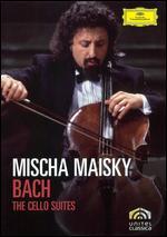 Mischa Maisky: Bach Cello Suites