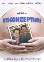 Misconceptions - Ron Satlof