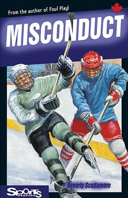 Misconduct - Scudamore, Beverly