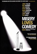 Misery Loves Comedy - Kevin Pollak