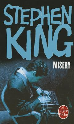 Misery - King, S