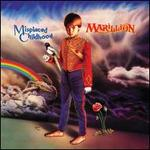 Misplaced Childhood [Deluxe Edition] [4 CD + Blu-Ray]