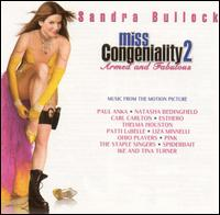 Miss Congeniality 2: Armed and Fabulous - Original Soundtrack