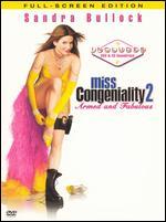Miss Congeniality 2: Armed & Fabulous [P&S] [DVD/CD] - John Pasquin
