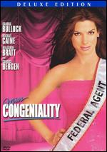 Miss Congeniality [Deluxe Edition] - Donald Petrie