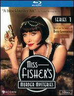 Miss Fisher's Murder Mysteries: Season 01