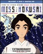 Miss Hokusai [Includes Digital Copy] [Blu-ray/DVD] [2 Discs] - Keiichi Hara