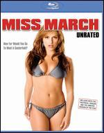 Miss March [Blu-ray] - Trevor Moore; Zach Cregger