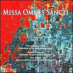 Missa Omnes Sancti