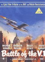 Missiles from Hell - Vernon Campbell Sewell