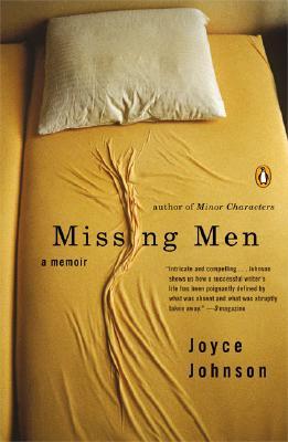 Missing Men: A Memoir - Johnson, Joyce