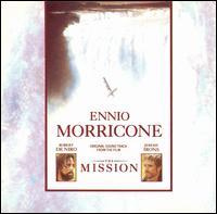 Mission [#2 Score] - Ennio Morricone