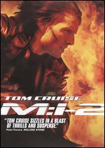 Mission: Impossible 2 - John Woo