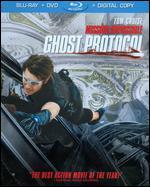 Mission: Impossible - Ghost Protocol [Blu-ray] - Brad Bird