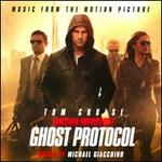 Mission: Impossible - Ghost Protocol [Music From the Motion Picture]
