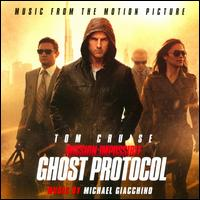 Mission Impossible: Ghost Protocol [Original Score] - Michael Giacchino