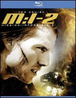 Mission Impossible II [Blu-ray] - John Woo