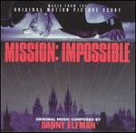 Mission Impossible [Original Motion Picture Soundtrack]