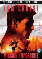 Mission: Impossible [Special Collector's Edition] - Brian De Palma