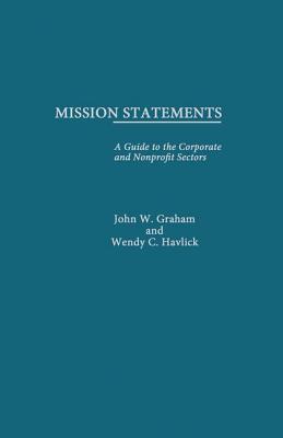Mission Statements - Graham, John