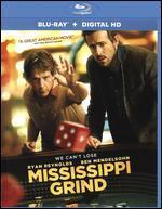 Mississippi Grind [Blu-ray]