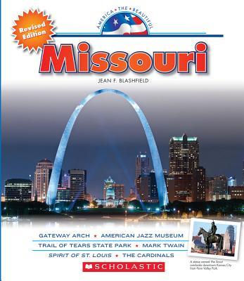 Missouri - Blashfield, Jean F